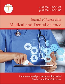 Research in Medical and Dental Science